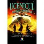 Ucenicul magicianului (Continuarea bestsellerului Fauritorul de baghete magice)
