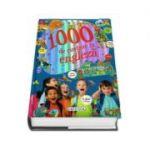 1000 de cuvinte in engleza - Dictionar ilustrat englez-roman pentru copii