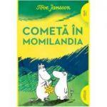 Cometa in Momilandia - Tove Jansson (Editie Paperback)