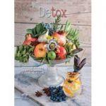 Detox, retete si sfaturi practice pentru o dieta sanatoasa