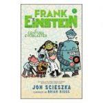 Frank Einstein si Centura Evoblaster