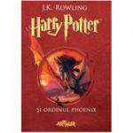 Harry Potter si Ordinul Phoenix, volumul 5 - J. K. Rowling