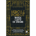 Marea carte de enigme. Hercule Poirot (Tim Dedopulos)