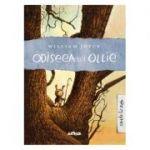 Odiseea lui Ollie. O poveste plina de aventuri despre dorinta de a-i salva pe cei la care tinem cel mai mult - William Joyce