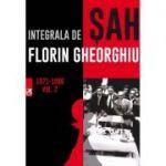 Partide alese de sah, volumul 2 (1971-1980)