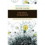 Unchiul Tungsten - Amintiri dintr-o copilarie chimica