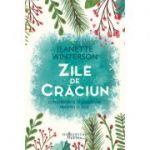 Zile de Craciun. 12 povestiri si 12 sarbatori pentru 12 zile (Jeanette Winterson)