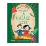 Aripi and Co - In coada de peste - Sally Gardner