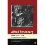 Jurnal 1934-1944 Editat si comentat de Jurgen Matthaus si Frank Bajohr