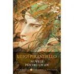 Nuvele pentru un an - Luigi Pirandello