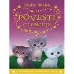 Povesti cu pisicute. 3 intamplari, o singura carte