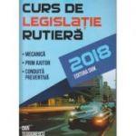 Curs de legislatie rutiera 2018 - Dan Teodorescu