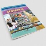 Geografie, caietul elevului pentru clasa a XII-a Romania. Europa - Uniunea Europeana - Probleme fundamentale - Dumitru Rus