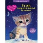 STAR, o pisicuta singura in noapte (Holly Webb)