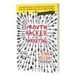 Growth Hacker in marketing - Ryan Holiday