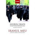 Iranul meu - Gustul amar al revolutiei
