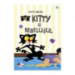 Kitty si bebelusul - Nick Bruel