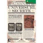 Almanah Universuri Secrete 2018