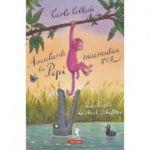 Aventurile lui Pipi, maimutica roz