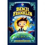 Benji Franklin. Pustiul miliardar, Volumul 2