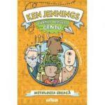 Mitologia greaca - Ken Jennings
