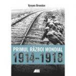 Primul Razboi Mondial 1914-1918 - Vyvyen Brendon