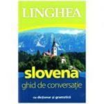Slovena. Ghid de conversatie cu dictionar si gramatica