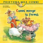 Conni merge la ferma - Liane Schneider