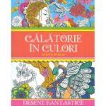 Calatorie in culori. Desene Fantastice - De la 9 la 99 de ani