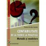 Contabilitate. De la teorie la practica (2 vol)