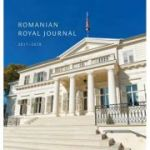Romanian Royal Journal 2017-2018 - Principele Radu al Romaniei