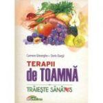 Terapii de Toamna - Traieste sanatos