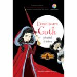Domnisoara Goth si festinul cel sinistru