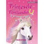 Printesele din Ponilandia - O prietena magica