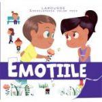 Enciclopedia celor mici - Emotiile