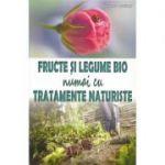 Fructe si legume bio numai cu tratamente naturiste