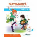 Matematica, manual pentru clasa a V-a - Stefan Smarandache