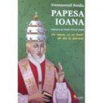 Papesa Ioana. Un roman ca un hohot de ras in biserica