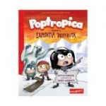 Poptropica, Vol. 2 - Expeditia disparuta