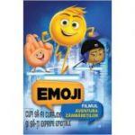 Emoji. Cum să fii curajos și să-ți exprimi emoțiile