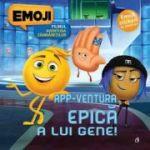 App-ventura epică a lui Gene - Emoji