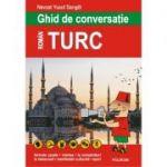 Ghid de conversație român-turc - Nevzat Yusuf Sarıgol