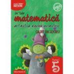 Matematică Initiere - Aritmetică, algebră, geometrie. Caiet de lucru. Clasa a V-a. Partea I