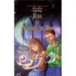 Nina si numarul de aur (Moony Witcher)