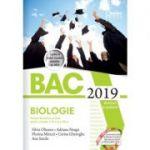 Bacalaureat Biologie 2019. Notiuni teoretice si teste pentru clasele a XI-a si a XII-a