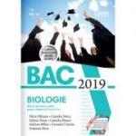 Bacalaureat Biologie 2019. Notiuni teoretice si teste pentru clasele a IX-a si a X-a