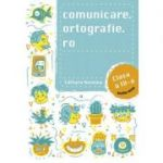 Concursul Comunicare - Ortografie. ro pentru clasa a IV-a (2018-2019)