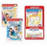 Set carti, grupa mică 3-4 ani (Laurentia Culea)
