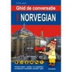 Ghid de conversație român-norvegian - Crina Leon