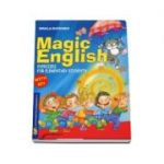 Magic English. Exercises for elementary students, with key - Mateciuc Ionel